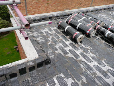 Roof Repairs And Re Roofing Ash Surveyors Chartered